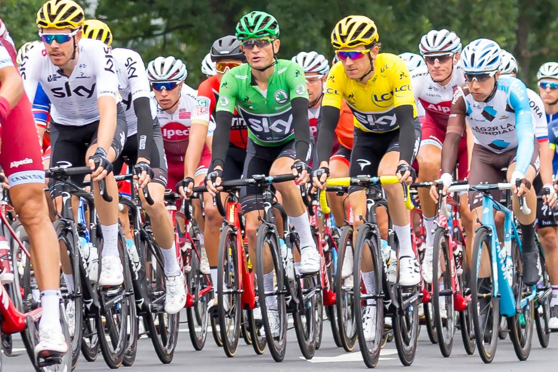 Des cétones au Tour de France ?